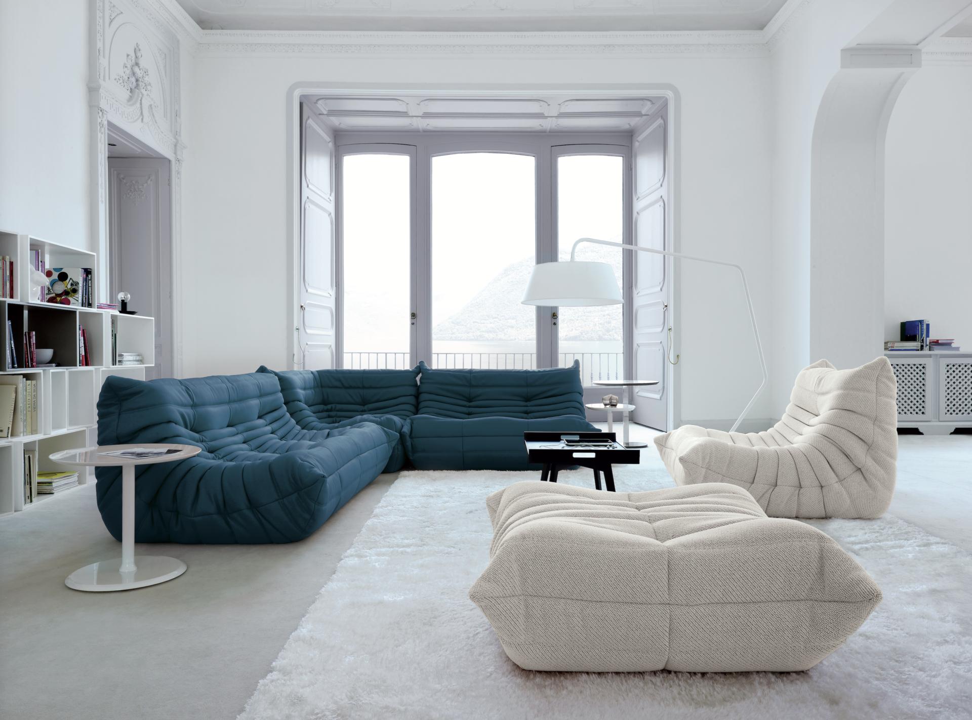 Design Salontafel Ligne Roset.Shop Together Bonjour Studio