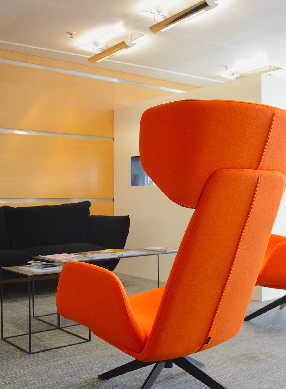 Office Decoration A Strategic Challenge Bonjour Studio