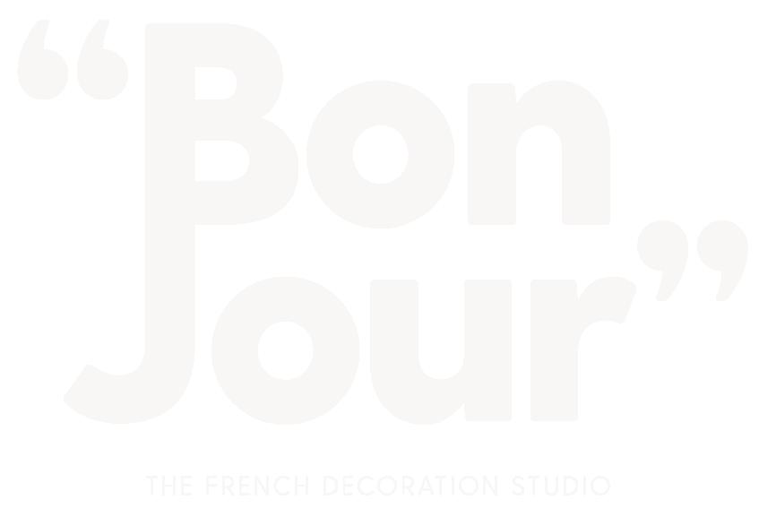 Bonjour Studio