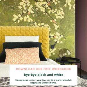 Workbook bye-bye black&white